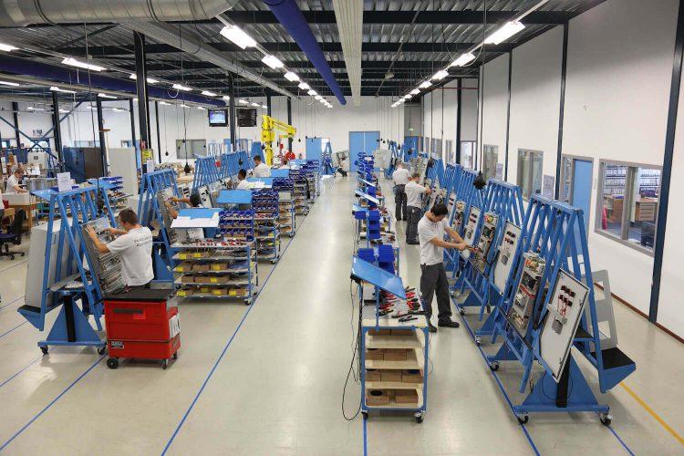 Бережливое производство как часть системы менеджмента качества Часть I